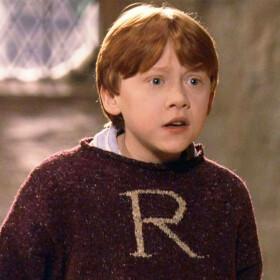 Pull R Ron Weasley Enfant