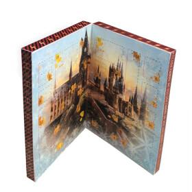 Calendrier de l'Avent 2019 Bijoux Harry Potter
