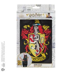 Tablier Gryffondor  Harry Potter