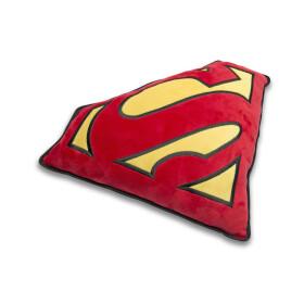 Coussin logo Superman