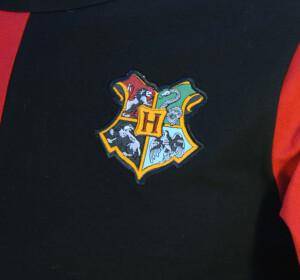 T-shirt Tournoi des 3 sorciers de Harry Potter