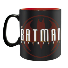Mug Joker et Harley Quinn The Batman Adventures grande contenance