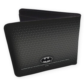 Portefeuille Batman costume vinyle