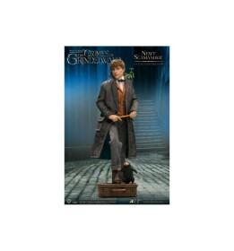 Figurine Norbert Dragonneau Star Ace Real Master Series 1/8