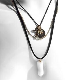 Collier Symboles Harry Potter