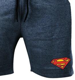 Short Superman logo