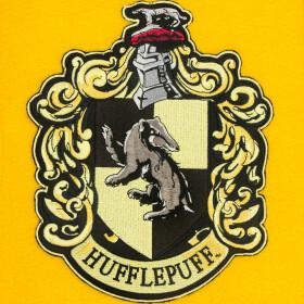 Bannière et Drapeau Poufsouffle