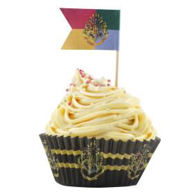 Lot de décorations pour 100 cupcakes