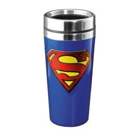 Mug de voyage Superman isotherme 450 ml