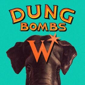 Carte 2 volets Bombabouse Weasley MinaLima