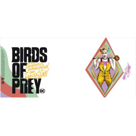 Mug Birds of Prey  320 ml