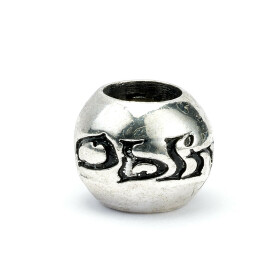 Ensemble de perles Charms - 4 perles de sort