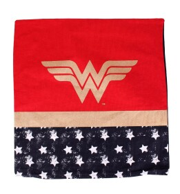 Coussin Wonder Woman style costume