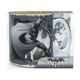 Mug Batman et logo grande contenance