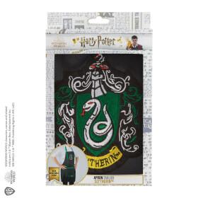 Tablier Serpentard  Harry Potter