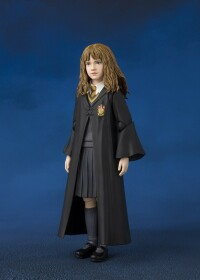 Figurine Hermione Granger Bandai SHF SHFiguarts