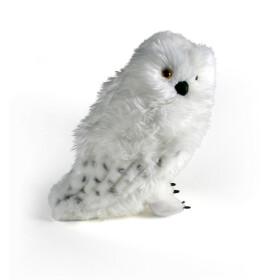 Peluche Hedwige la chouette