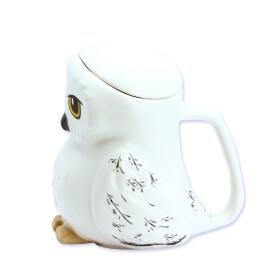 Mug 3D Hedwige