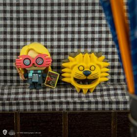 Figurine Luna Lovegood gomme Gomee