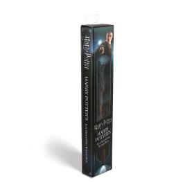 Stylo lumineux baguette magique de Harry Potter