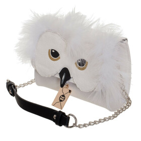 Pochette à rabat Hedwige avec lettre
