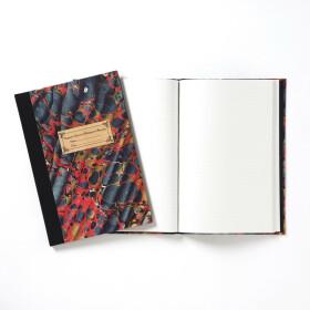 Cahier d'exercices de Poudlard MinaLima