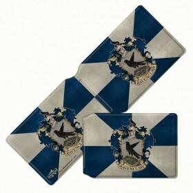 Porte-cartes Armoiries de Serdaigle