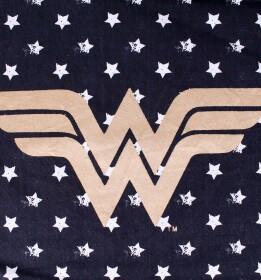 Housse de Coussin Wonder Woman Multi Stars