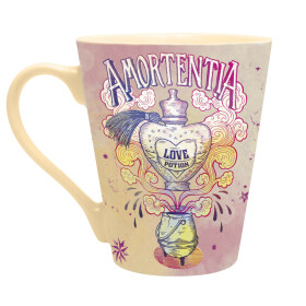 Mug Amortentia Love Potion