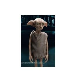 Figurine Dobby dans Harry Potter et la chambre des secrets Real Master Series 1/8 12 cm Star Ace