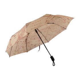Parapluie carte du Maraudeur