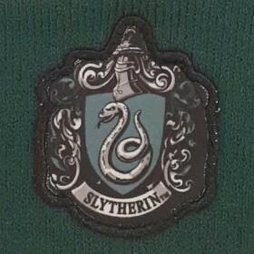 Bonnet Serpentard Vert