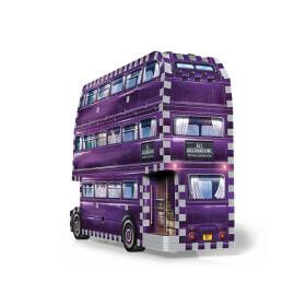 Le Magicobus - puzzle 3D Wrebbit 280 pièces