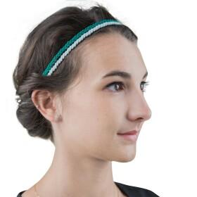 Accessoires pour cheveux Serpentard Trendy