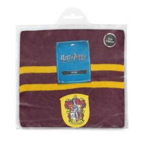 Echarpe Harry Potter Gryffondor classique pourpre et or