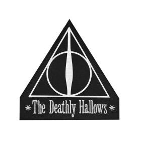 Ecussons deluxe reliques de la mort