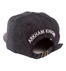 Casquette Batman logo Arkham Knight