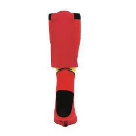 Chaussettes Flash avec cape modèle 2