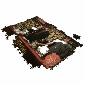 Puzzle Les Animaux Fantastiques  1000 Pièces