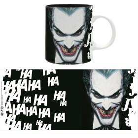 Mug Joker Ha Ha Ha