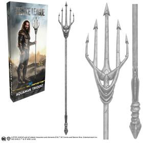 Trident du Roi des Sept Mers d'Aquaman 186 cm