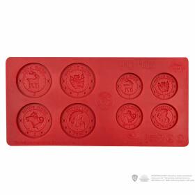 Moule pour pièces de la banque Gringotts en chocolat