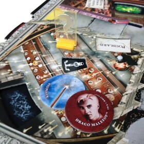 Cluedo Harry Potter version française