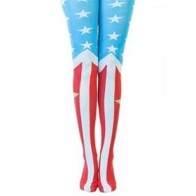 Collants Wonder Woman