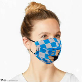 Masque Serdaigle réutilisable Tissu AFNOR