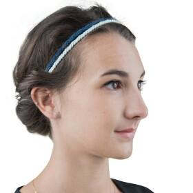 Accessoires pour cheveux Serdaigle Trendy
