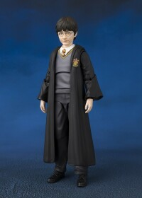 Figurine Harry Potter Bandai SHF SHFiguarts