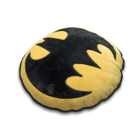 Coussin logo Batman