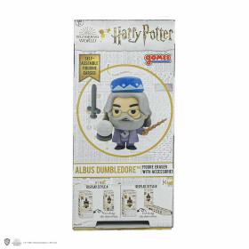Figurine Albus Dumbledore gomme Gomee