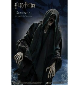 Figurine Dementor deluxe version figurine 1/6 30 cm Star Ace